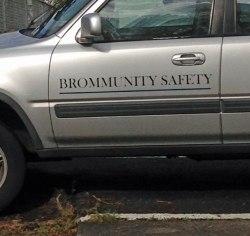 Brommunity-Safety