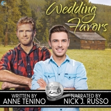 WeddingFavors_Audiobook